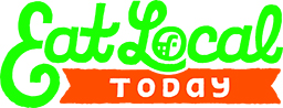 Eat Local Today Logo